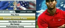 Tiger Woods PGA Tour 11 - Passe Online