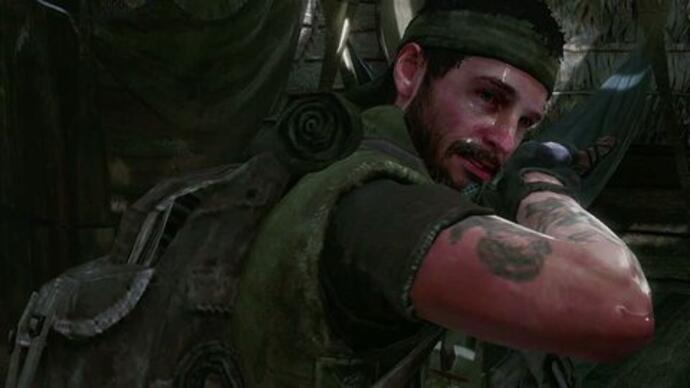 Call of Duty: Black Ops - Promotrailer