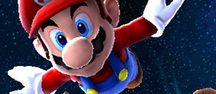 Exclusivo : Super Mario Galaxy - Gameplay 2