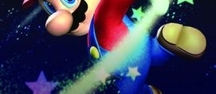 Exclusif : Super Mario Galaxy - Gameplay 3