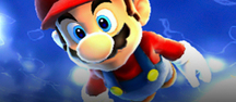 Exclusivo: Super Mario Galaxy - Gameplay