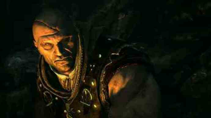 The Witcher 2 debut trailer
