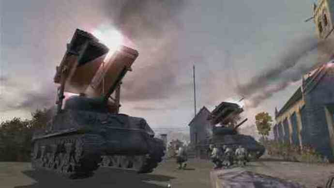 Company of Heroes Onlineannounced