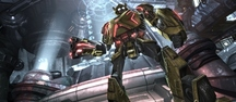 Transformers: War for Cybertron - Gameplay Video