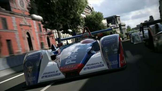 Two new trailers for Gran Turismo 5