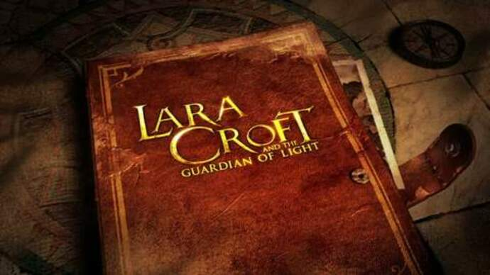 Lara Croft gameplay detailed