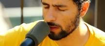 RDR: Jose Gonzalez suona �Far Away�