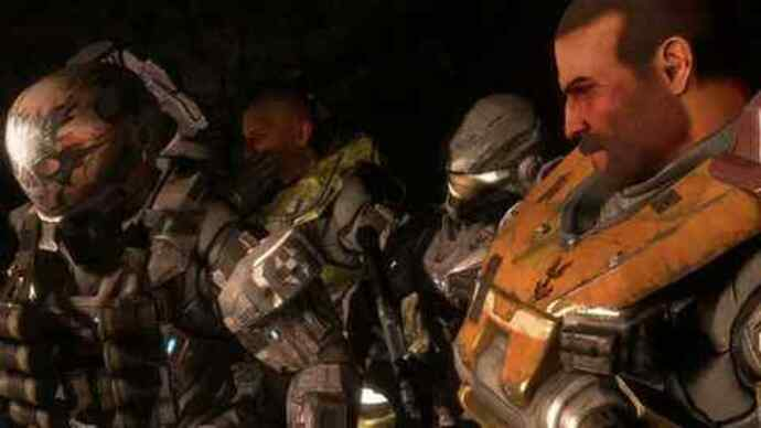 Halo: Reach campaign trailer unleashed