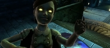 BioShock 2: Protector Trials first 15 mins