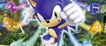 Sonic Colours - Gameplay-Trailer