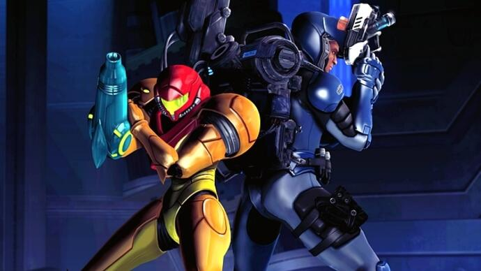 Metroid: Other M -Trailer