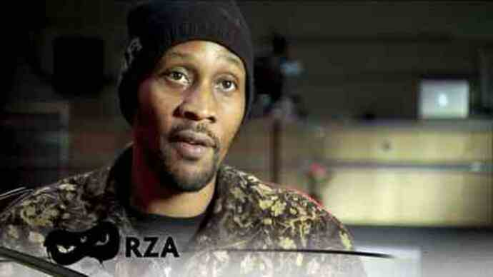 DJ Hero 2 RZA trailer
