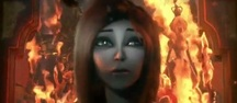 Alice Madness Returns TGS Trailer