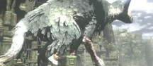 The Last Guardian reveal trailer