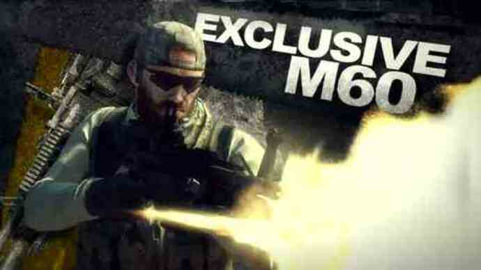 Medal of Honor Tier 1 Editiontrailer