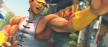 Super Street Fighter IV - Vers�o Arcade