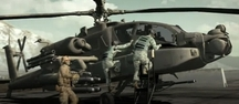 Apache: Air Assault - Gameplay trailer