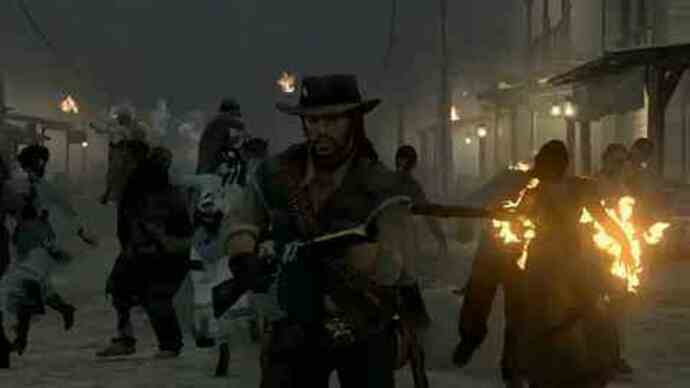 Red Dead Redemption: Undead Nightmare - Trailer