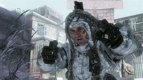 Eurogamer went hands-on with the Call of Duty: Black Ops multiplayer at the