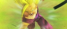 Dragon Ball Raging Blast 2 trailer