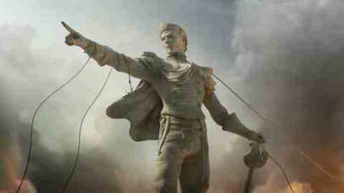 Fable III TV trailer brings new footage