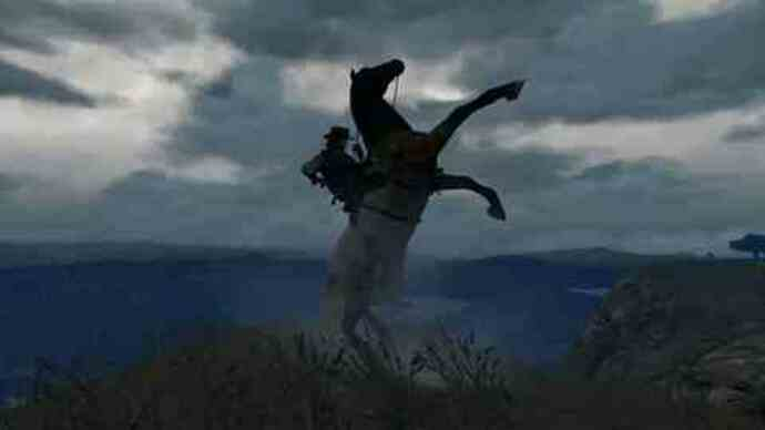 Red Dead Redemption: Undead Nightmare lanceringstrailer