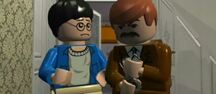 LEGO Harry Potter Years 1-4 trailer