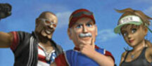 Everybody's Golf: World Tour - Characters and courses