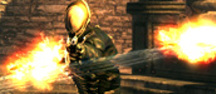 Dark Sector - Multiplayer massacre