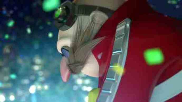 Sonic Colours for Wii launchtrailer