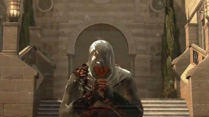Assassins Creed Official Trailer