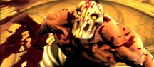 Splatterhouse - Novo trailer