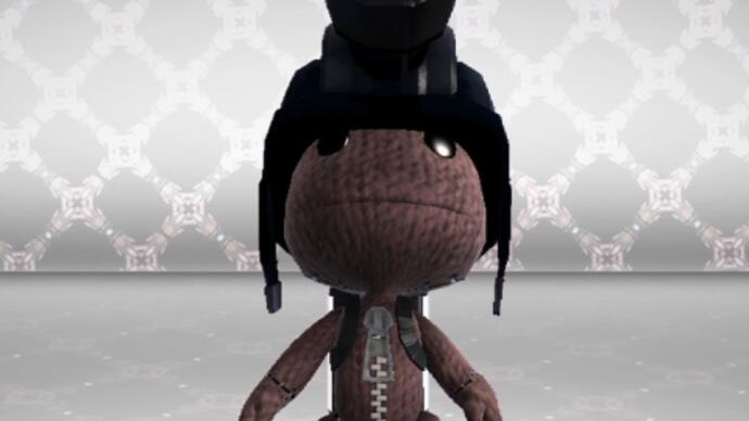 LittleBigPlanet 2 fake trailer
