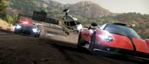Need For Speed: HP launch trailer