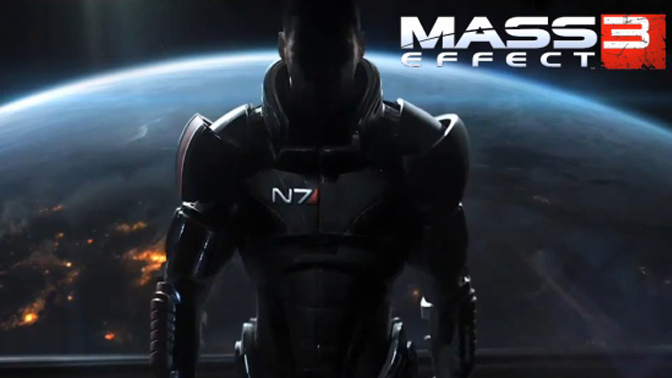 Extended Cut Ending Coming For Mass Effect 3 * 3GodKings.