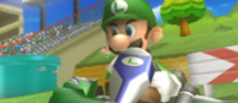 Mario Kart Wii - Japanese gameplay demo