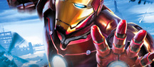 Iron Man - Story trailer