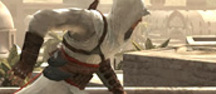 Exclusive: Assassin's Creed Director's Cut Edition - Informer race