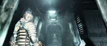 Visceral talks Dead Space 2 effects