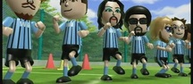 Exclusive: Wii Fit - Football