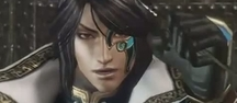 Dynasty Warriors 7 - Jin