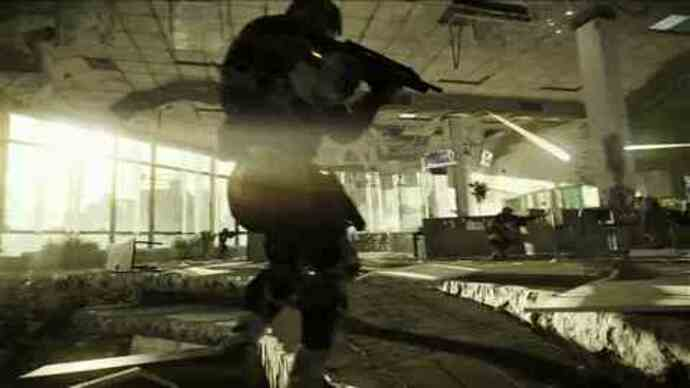 Crysis 2 - progression trailer