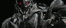Transformers: Dark of the Moon - Trailer