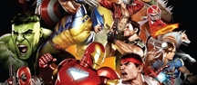 Marvel vs. Capcom 3 - Launch-Trailer