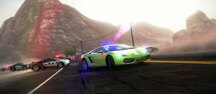 NFS: Hot Pursuit's new trio of DLC trailer