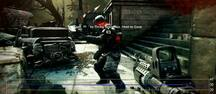 Killzone 3 - Gameplay-Performance-Analyse