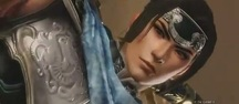 Dynasty Warriors 7 - Shu Trailer