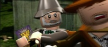 LEGO Indiana Jones - Gameplay trailer