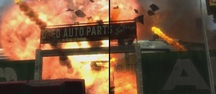 Exclusive - GTA IV Face-off: Effects