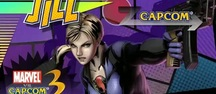 Marvel vs. Capcom 3 - Jill-Valentine-Trailer